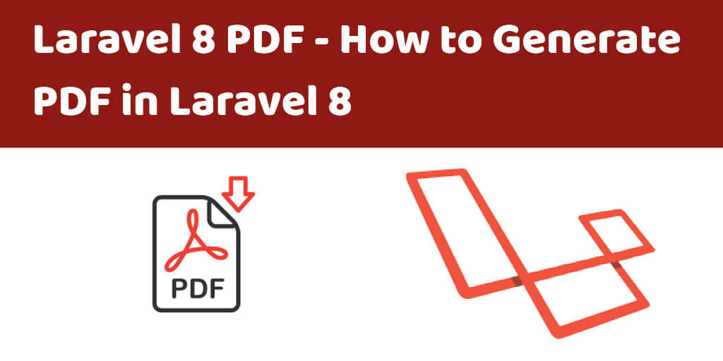 laravel generate pdf from view